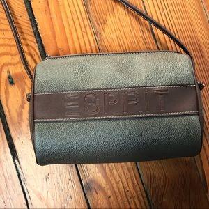 Retro Esprit Shoulder Bag